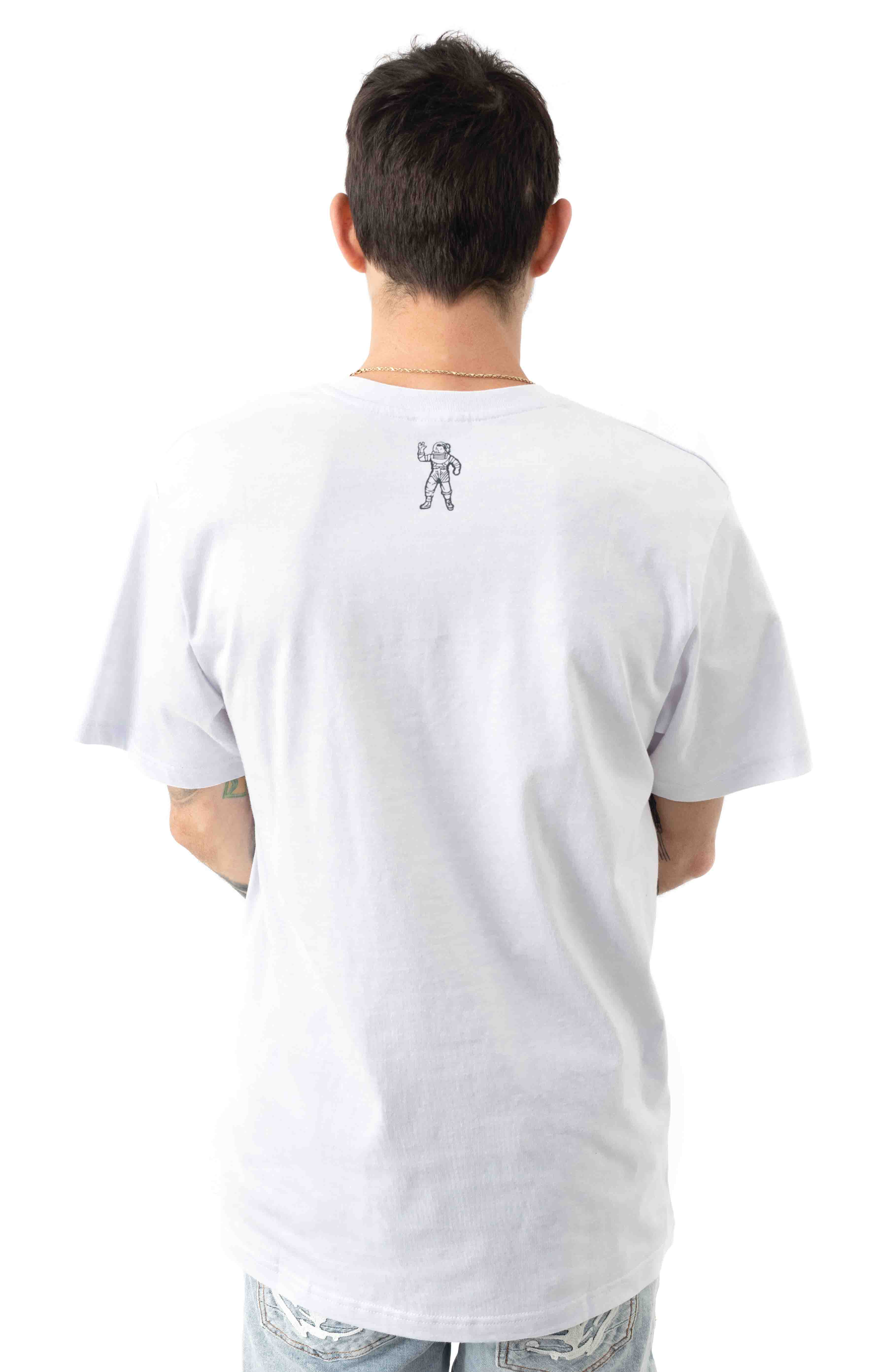 BB Communicate T-Shirt - White 3