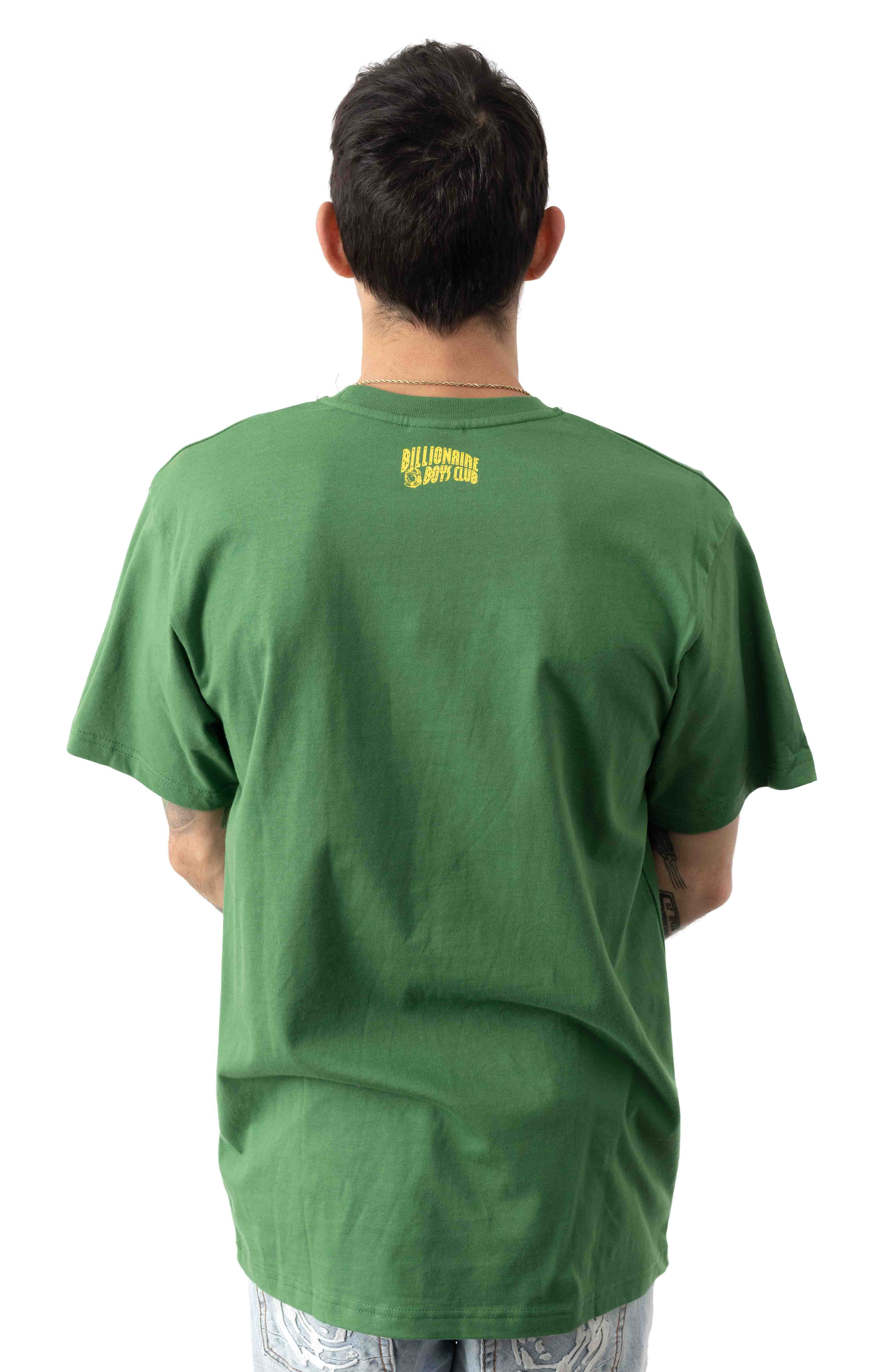 BB Astro Lights T-Shirt - Willow Bough  3