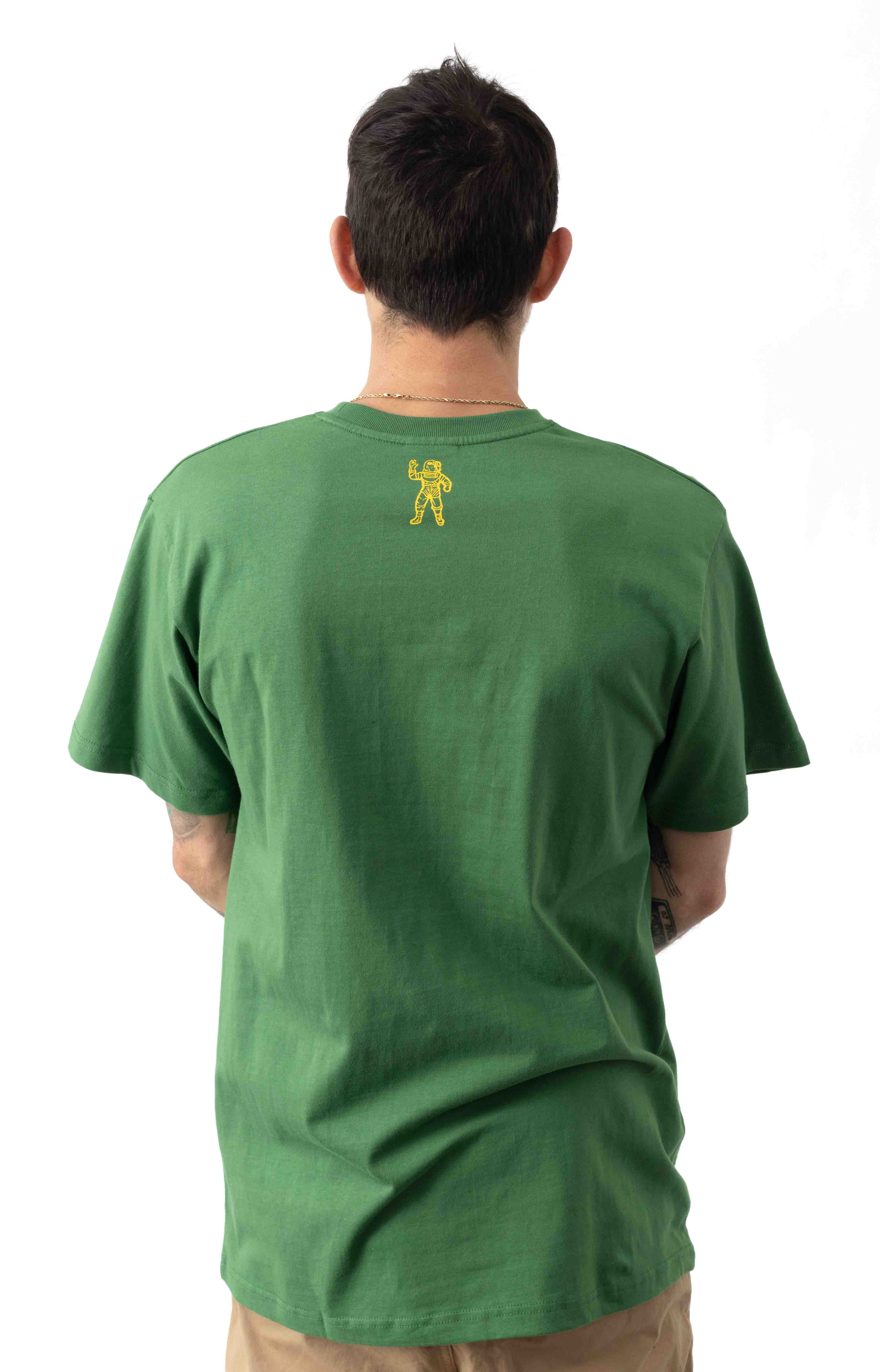 BB Open Trail T-Shirt - Willow Bough 3