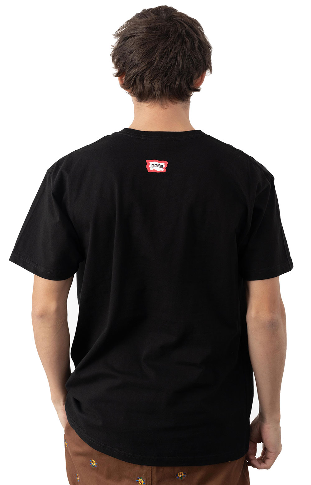 Bite T-Shirt - Black 3