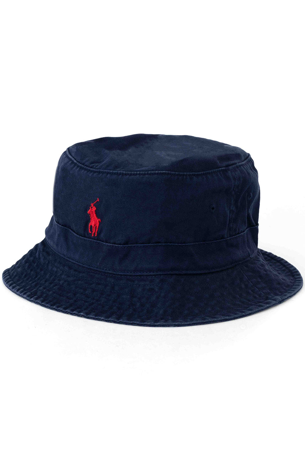 Loft Bucket Hat - Blue