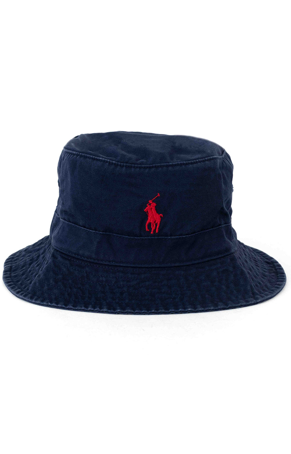 Loft Bucket Hat - Blue  2
