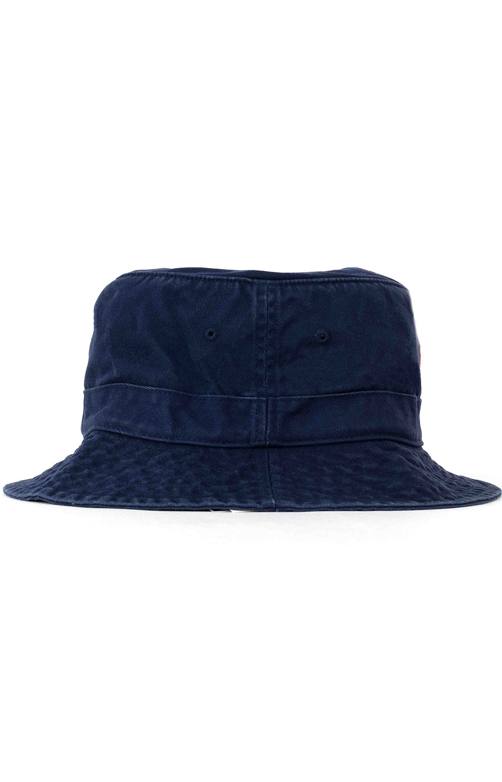 Loft Bucket Hat - Blue  3