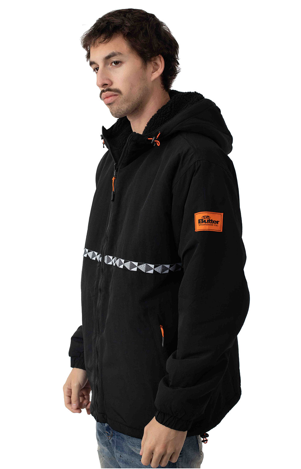 Base Camp Reversible Jacket  2