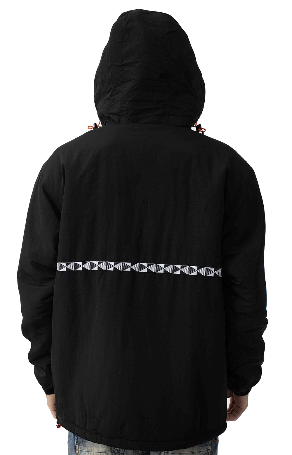 Base Camp Reversible Jacket  3