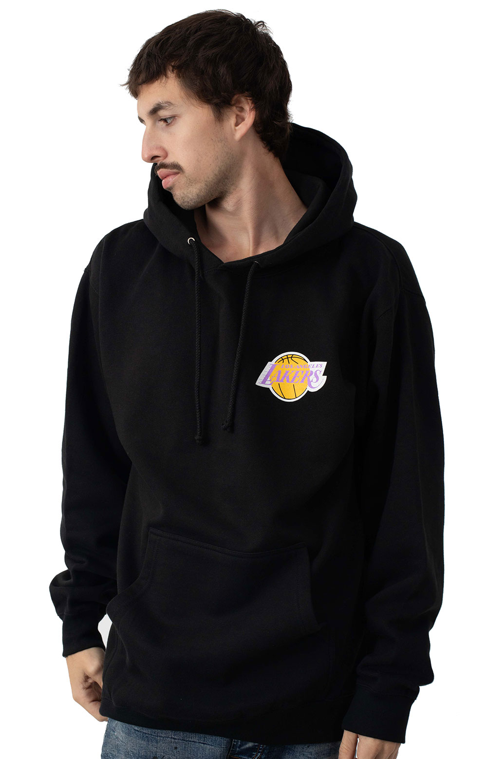 NBA Showtime 17x Pullover Hoodie - Los Angeles Lakers 2
