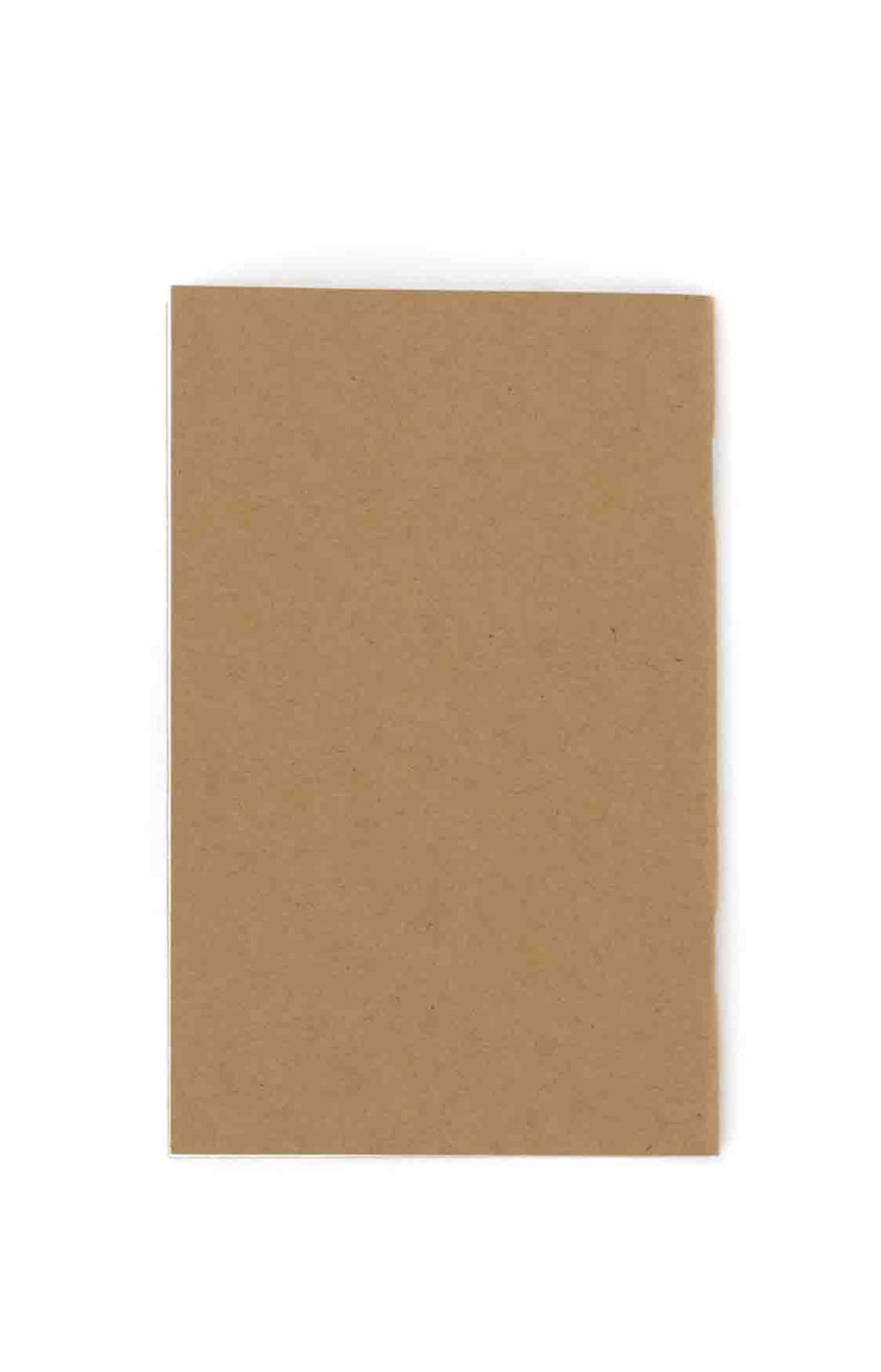Kraft Paper Notebook 2