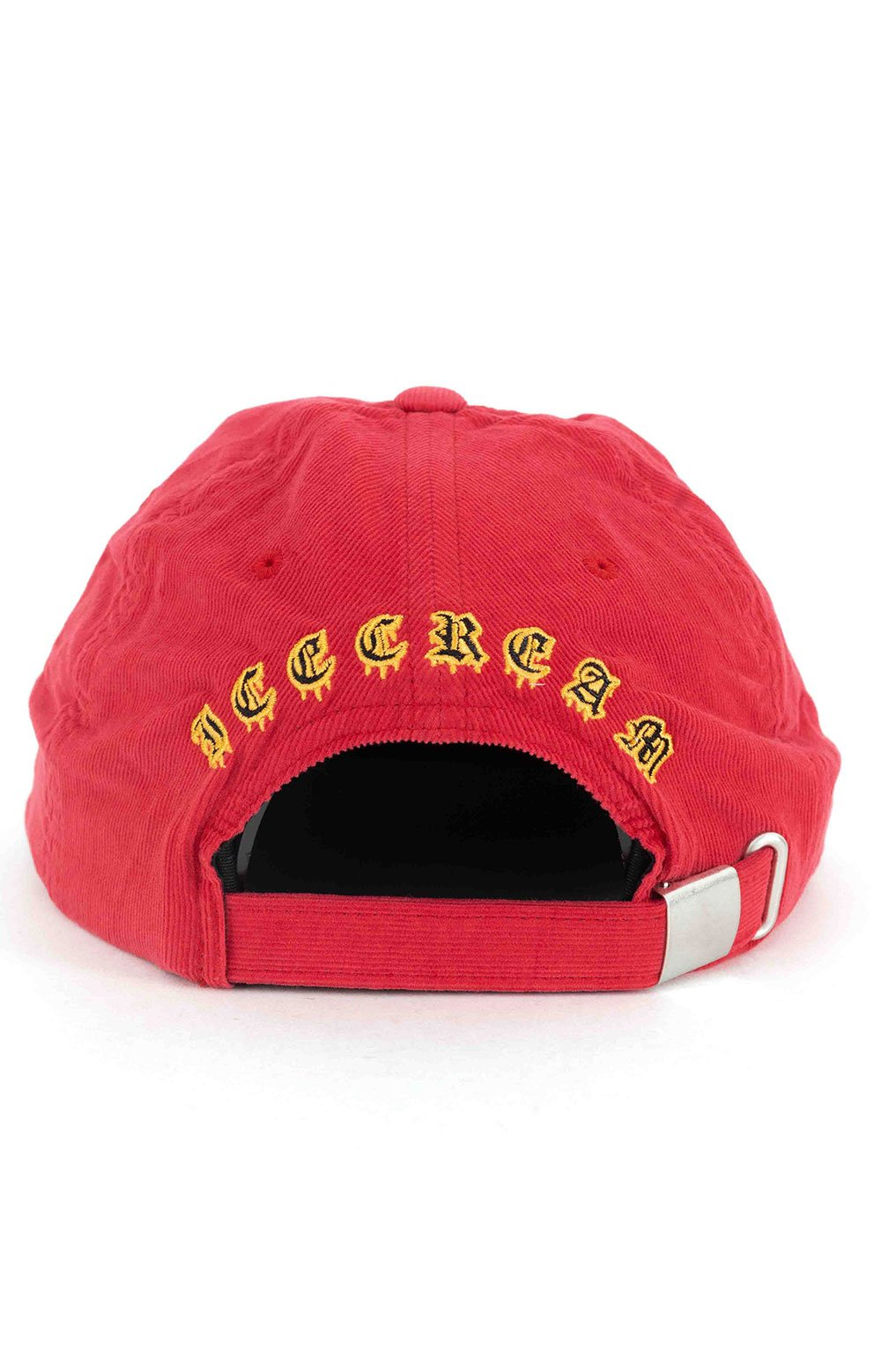 Eye See Tiger Polo Hat - Tango Red 3