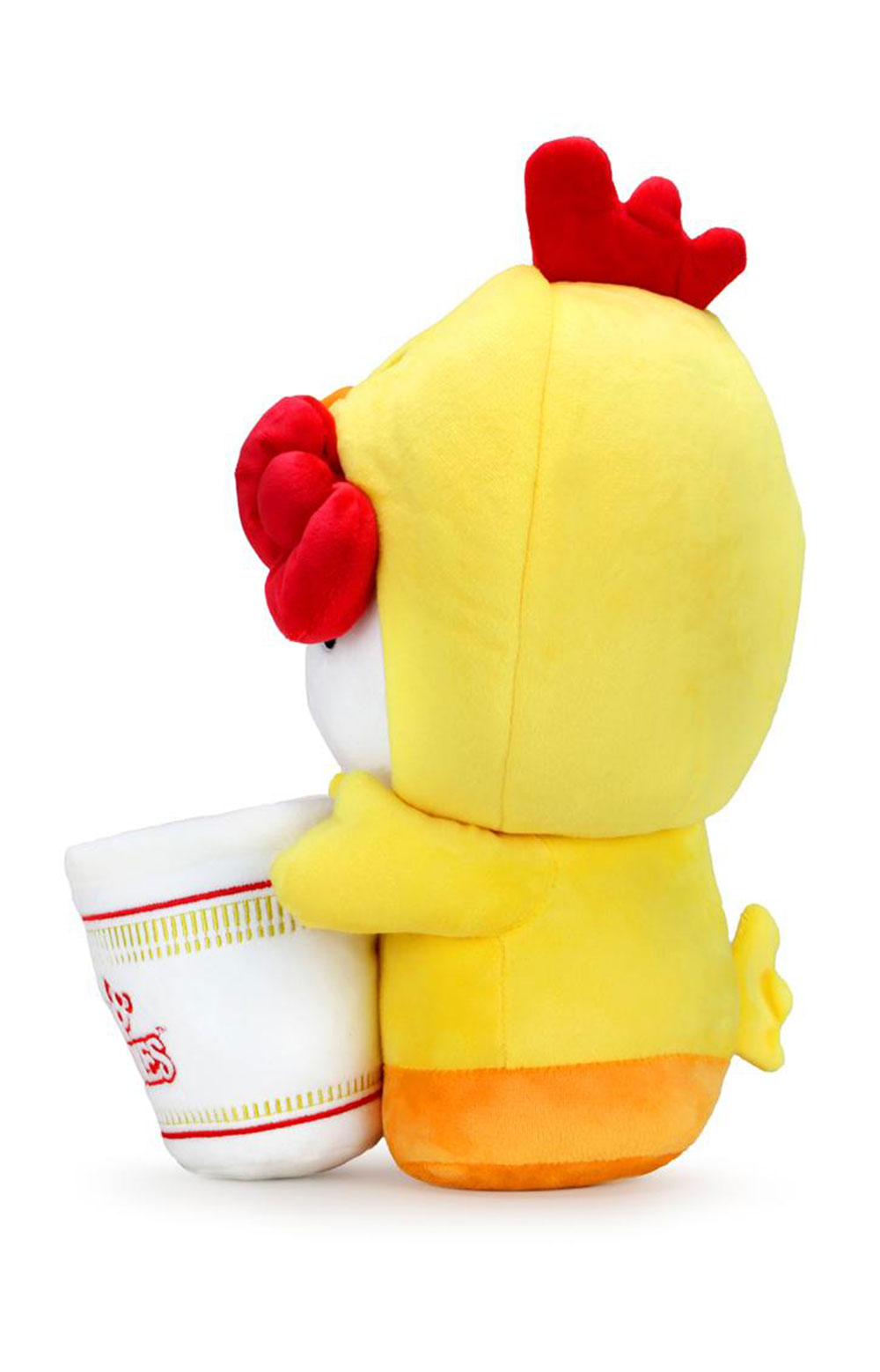 Chicken Cup Medium Plush  2