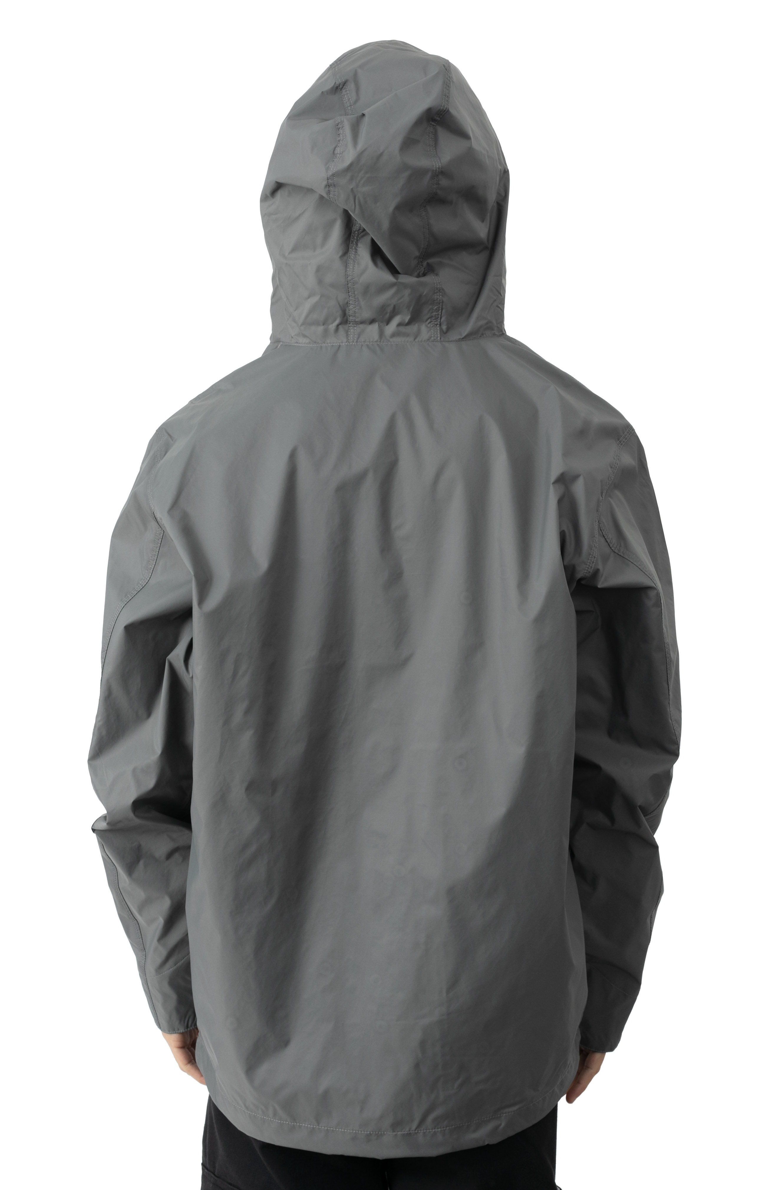 (100247) Rockford Jacket - Steel  3