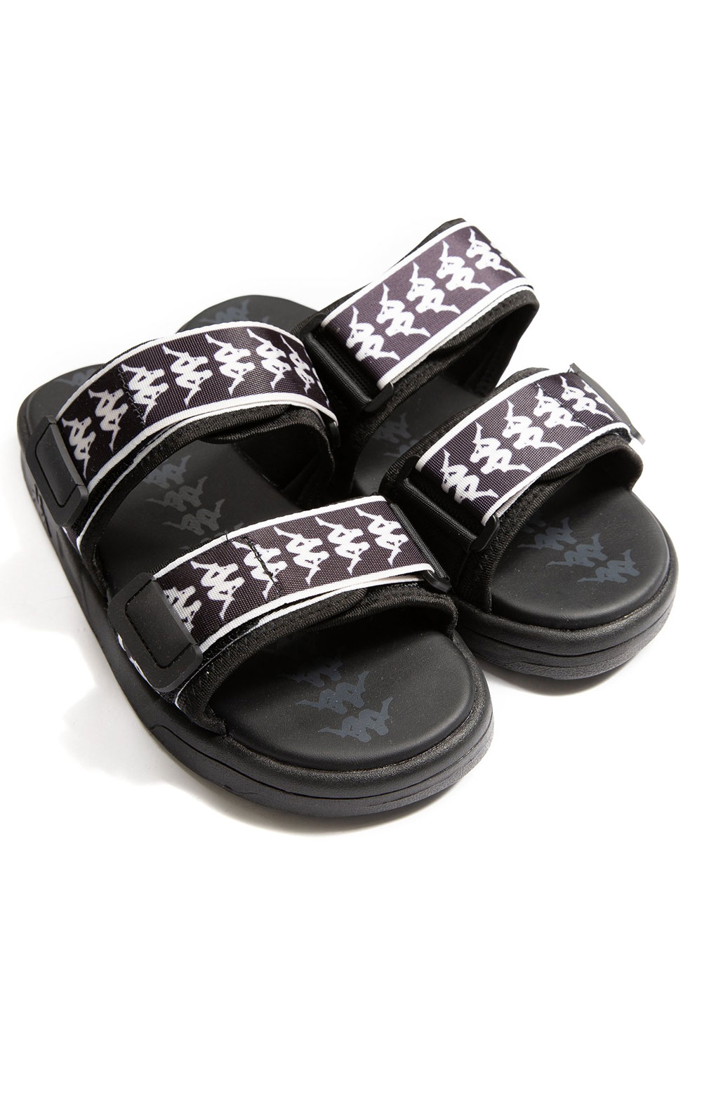 222 Banda Aster 1 Slides - Black/White