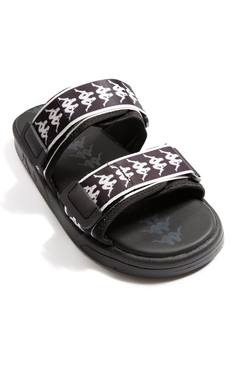 222 Banda Aster 1 Slides - Black/White 3
