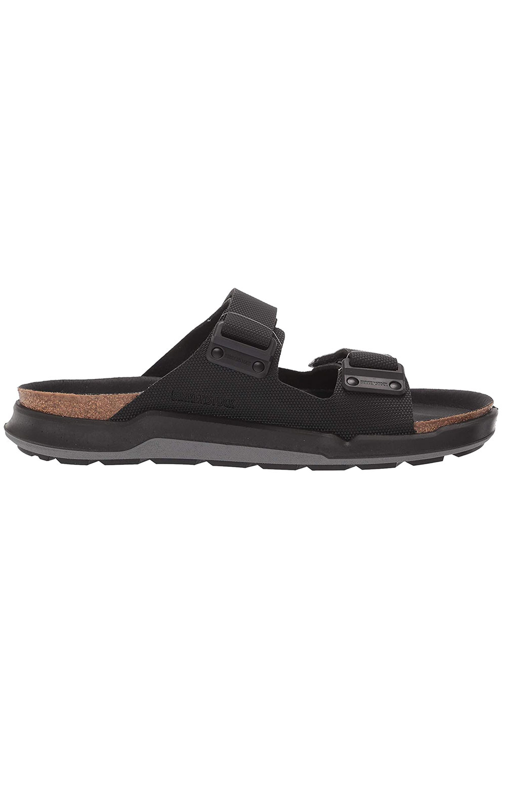 (1013755) Atacama Sandals - Future Black 4