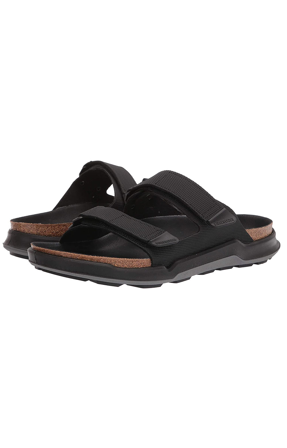 (1013755) Atacama Sandals - Future Black