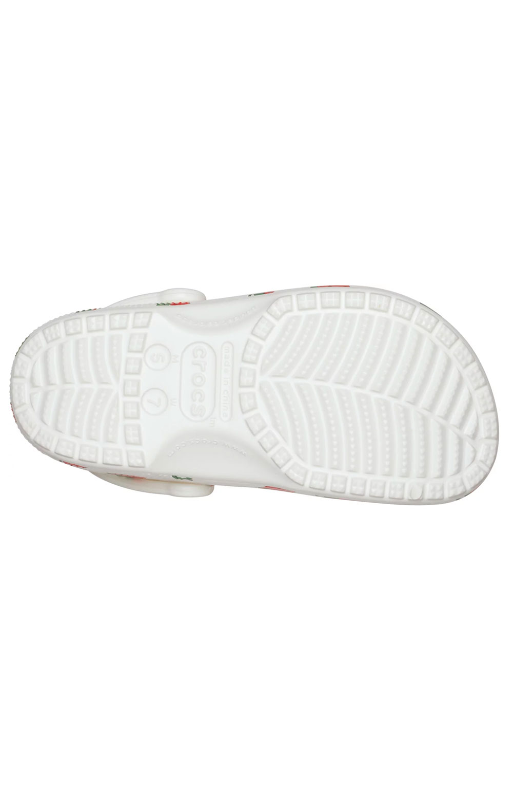 Classic Vacay Vibes Clogs - White  6