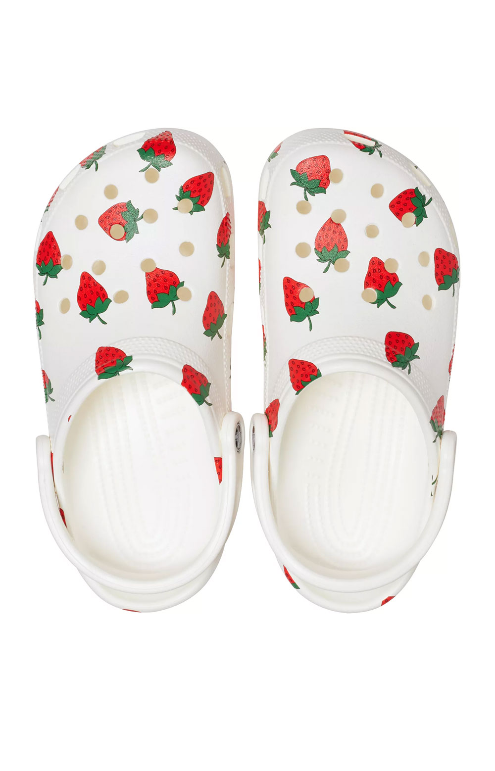 Classic Vacay Vibes Clogs - White  7