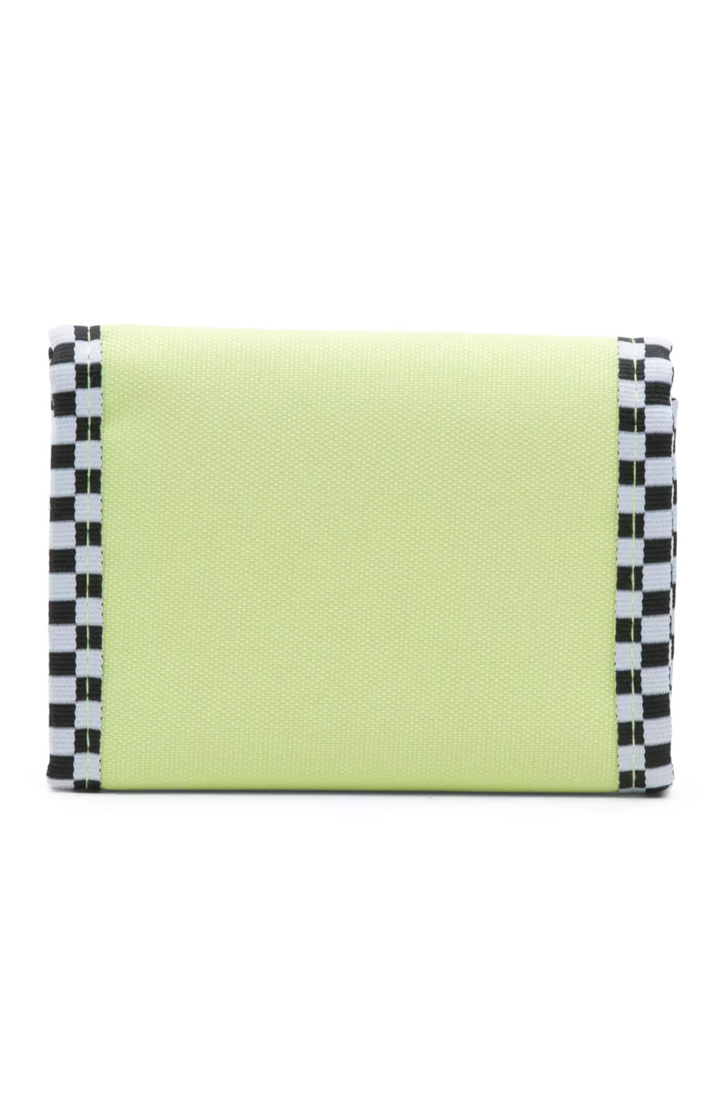 Cash Flow Wallet - Sunny Lime 2