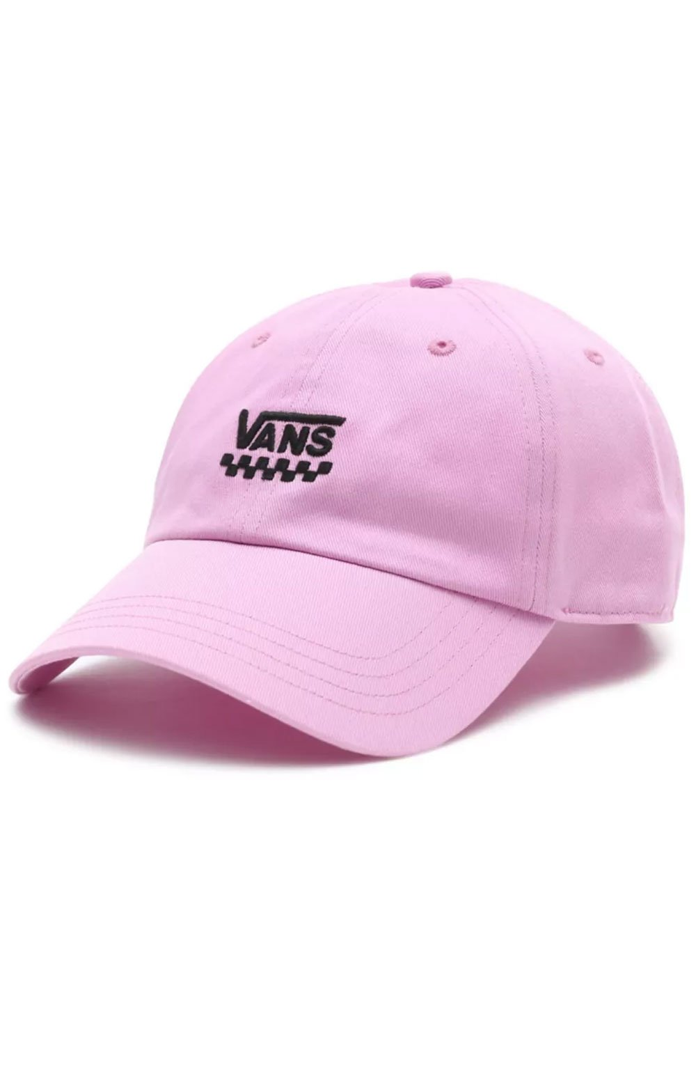 Court Side Dad Hat - Orchid 2