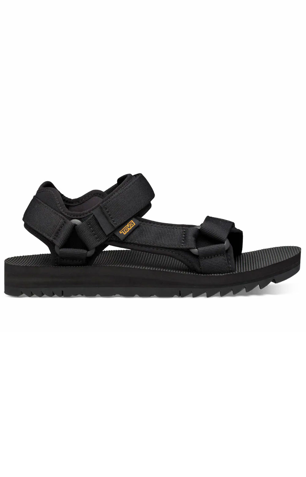 (1106786) Universal Trail Sandals - Pottery Black/Taupe  2