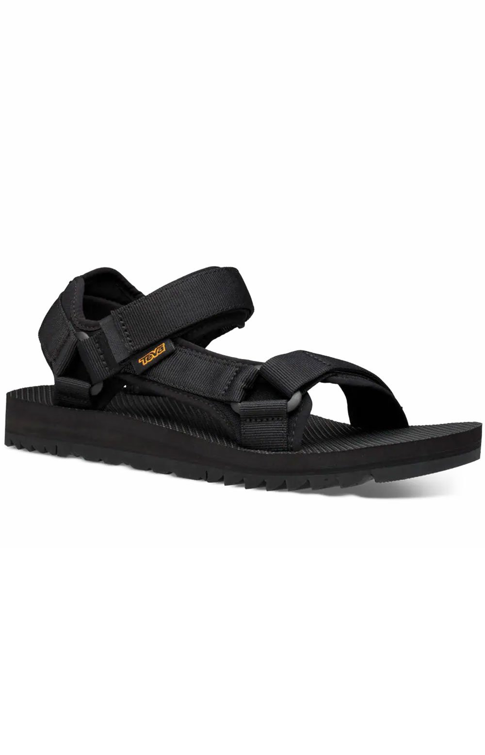 (1106786) Universal Trail Sandals - Pottery Black/Taupe