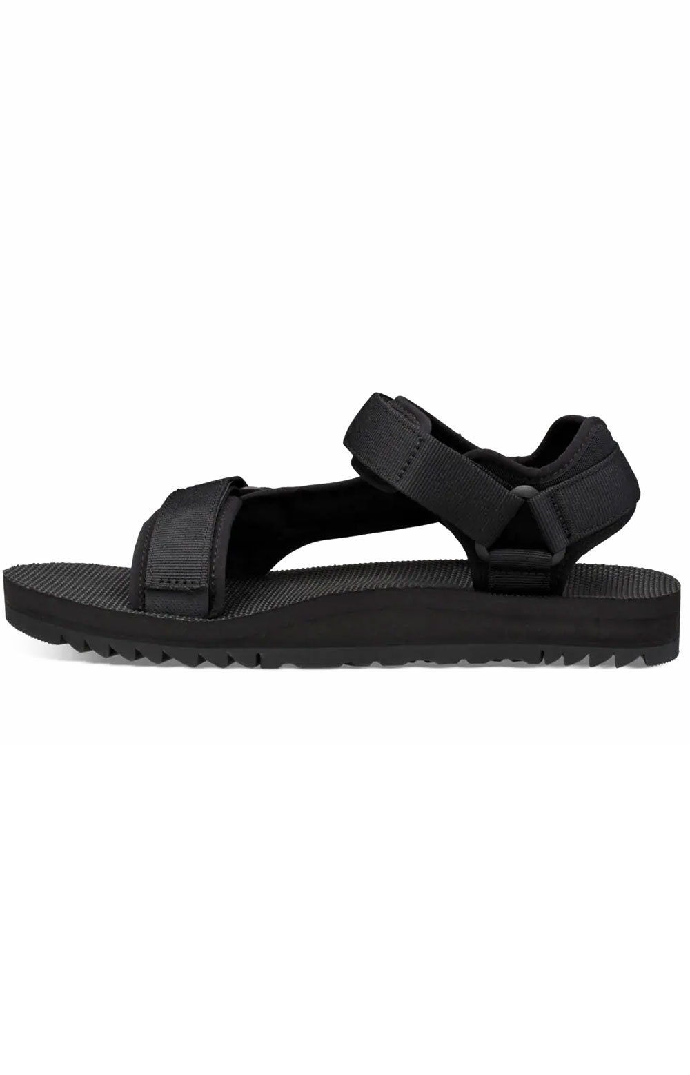 (1106786) Universal Trail Sandals - Pottery Black/Taupe  3