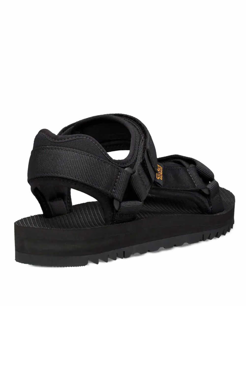 (1106786) Universal Trail Sandals - Pottery Black/Taupe  4