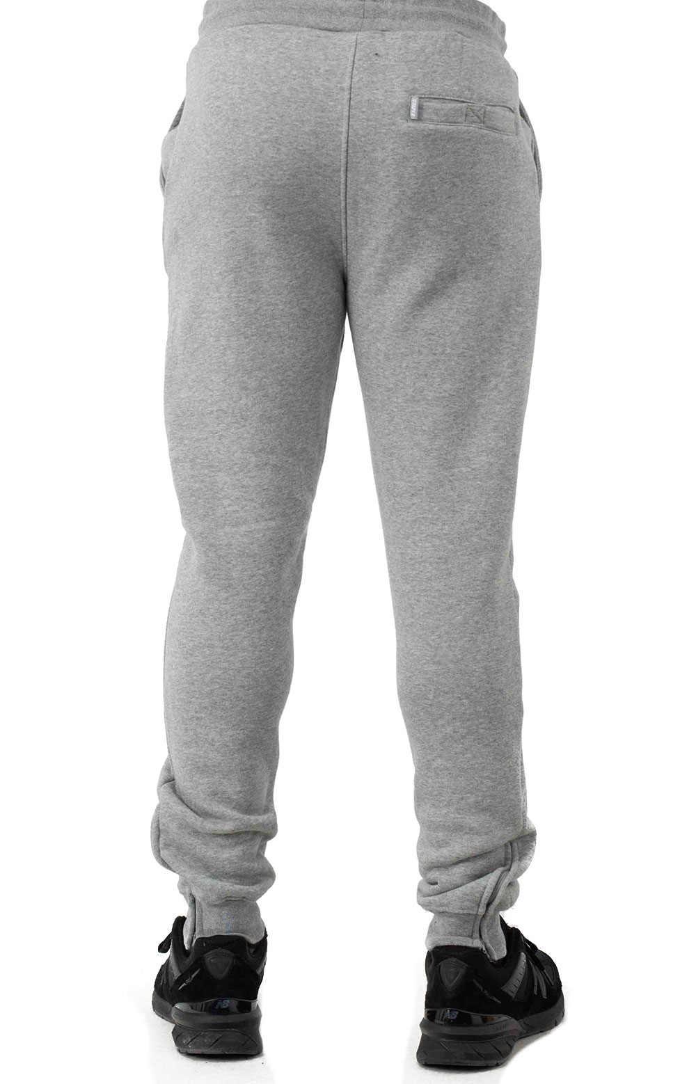 Pigeon Logo Sweatpant - Heather  3