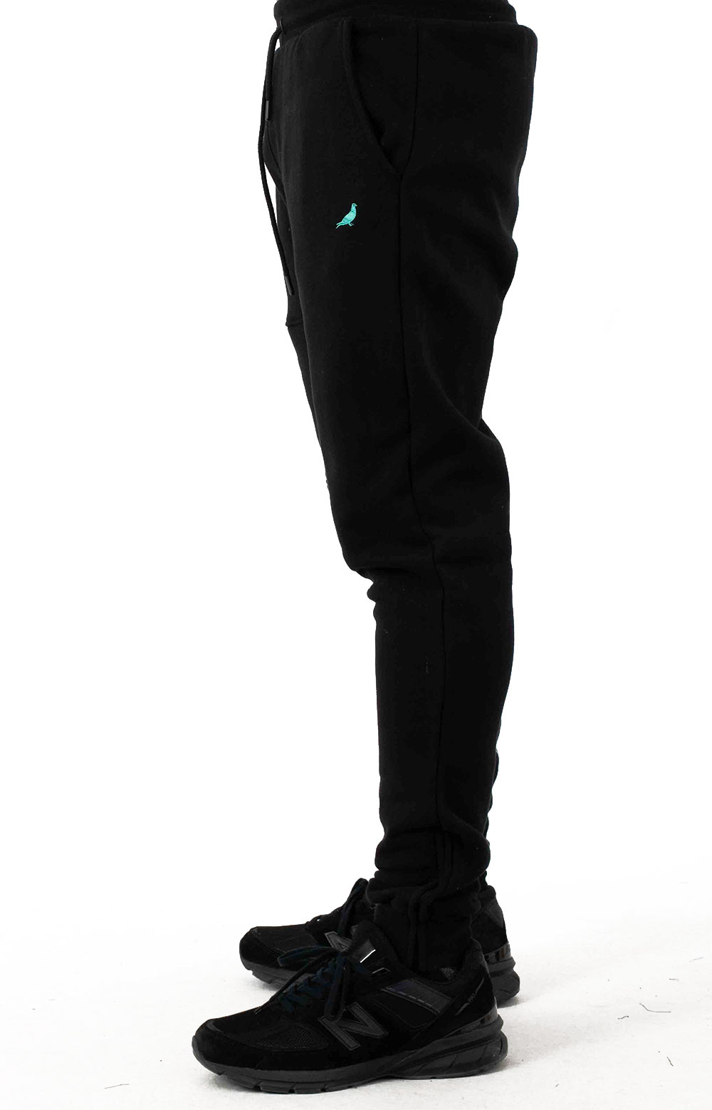 Rebels Sweatpant - Black 2