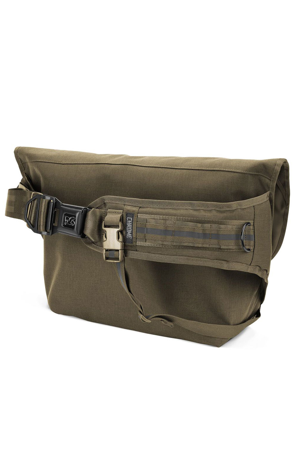 (BG-002-RGTO) Citizen Messenger Bag - Ranger Tonal 2
