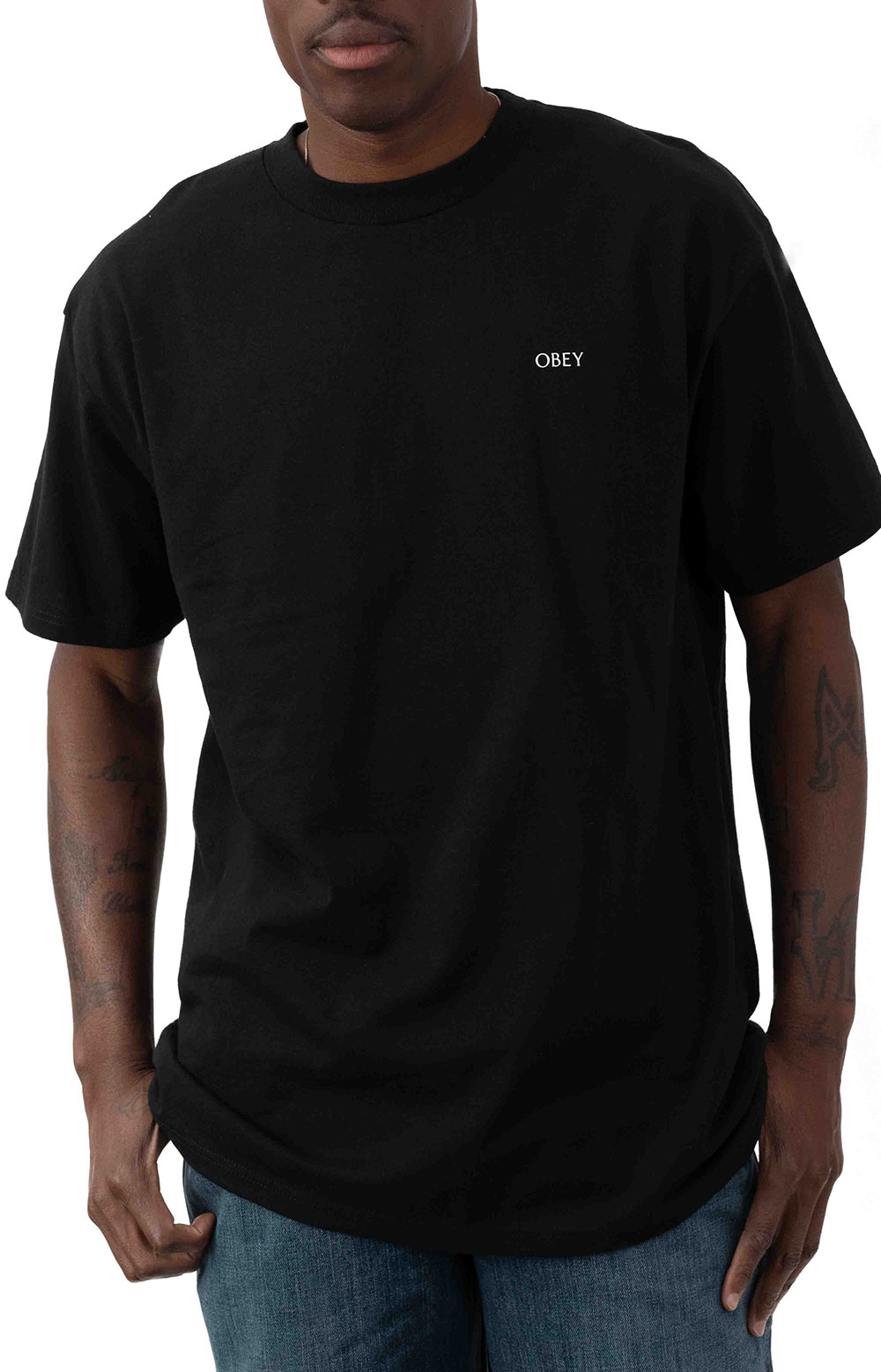 Gimme Some Truth T-Shirt - Black 2