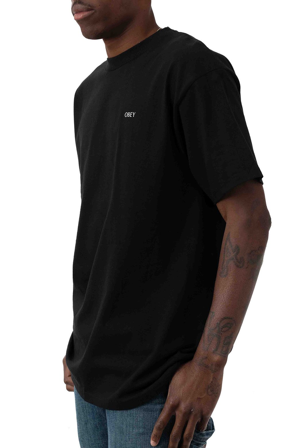 Gimme Some Truth T-Shirt - Black 3