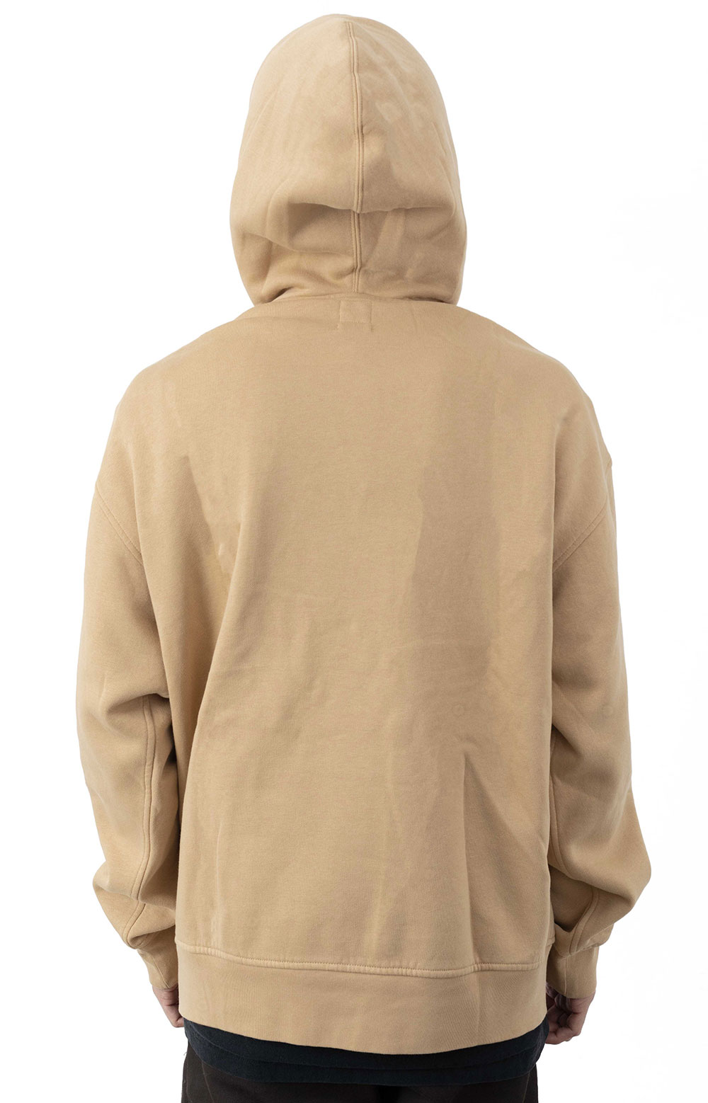 (38821-0023) T3 Relaxed Graphic Pullover Hoodie - Curds & Whey  3
