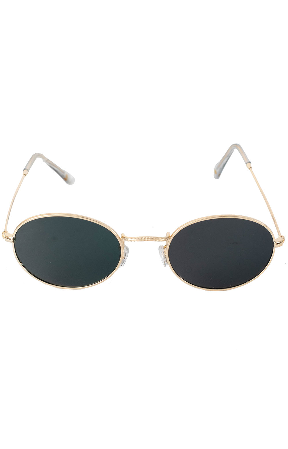 Campbell Polarized Sunglasses - Gold 2