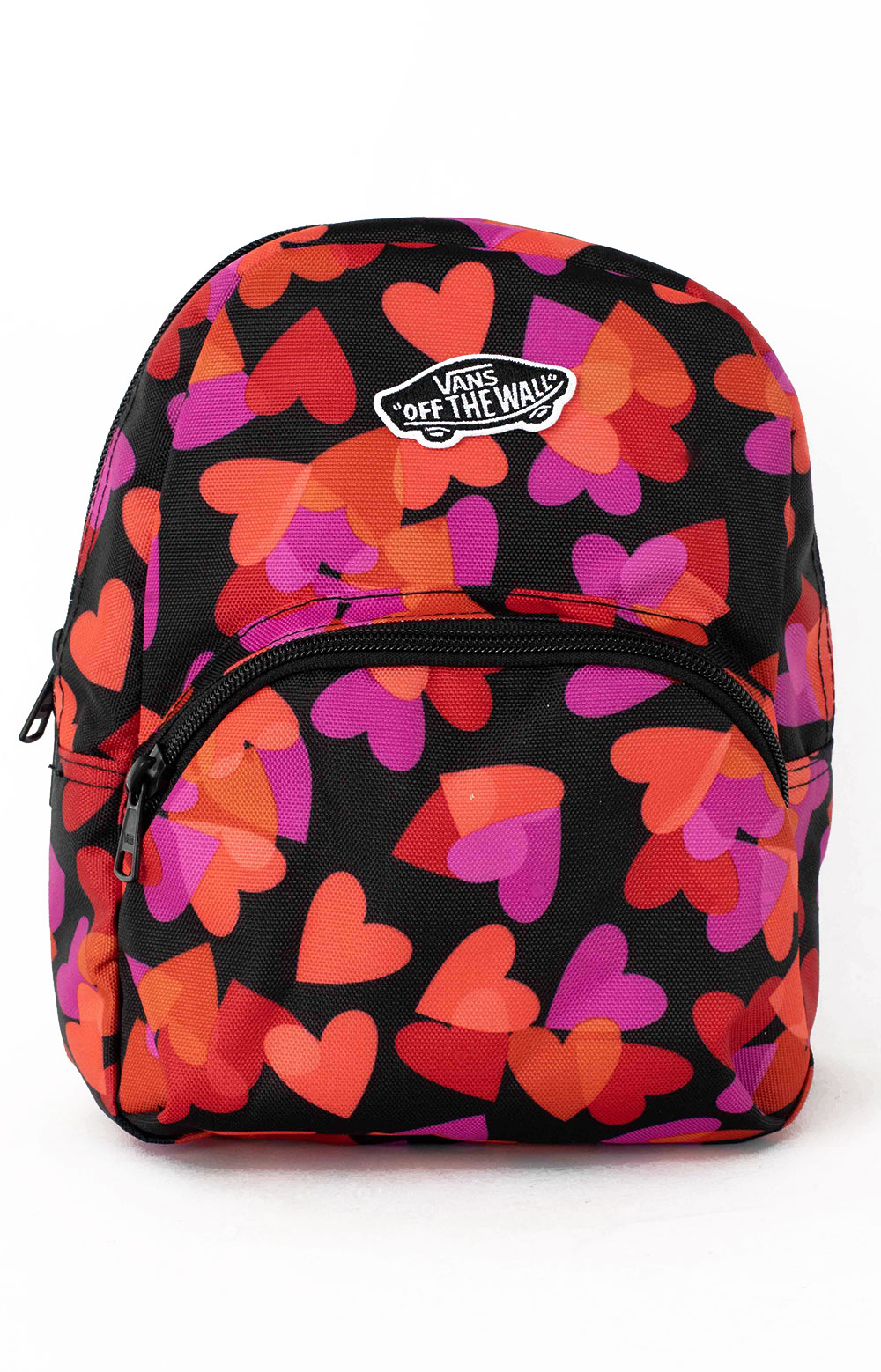 Got This Mini Backpack - Valentines