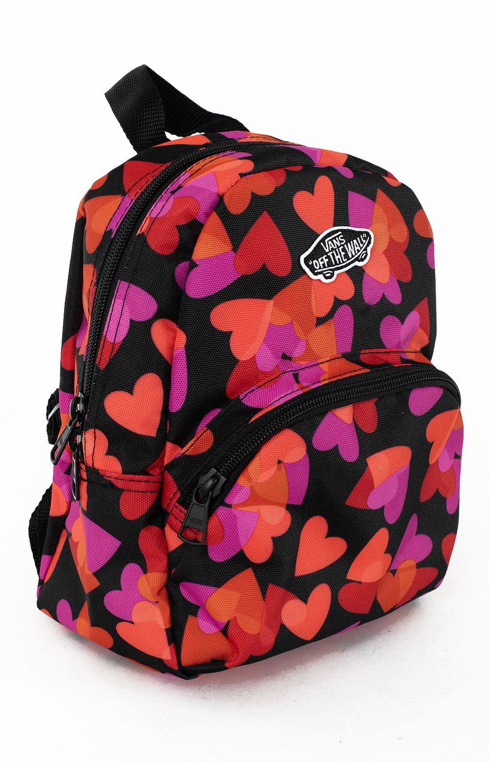 Got This Mini Backpack - Valentines  2