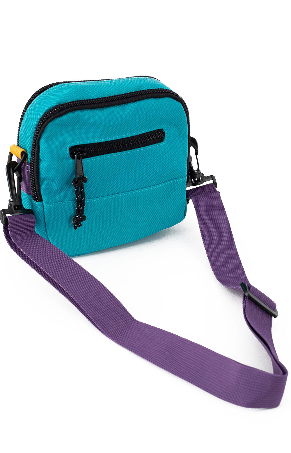 Conditions Traveller Bag III - Blue Sapphire Multi  3