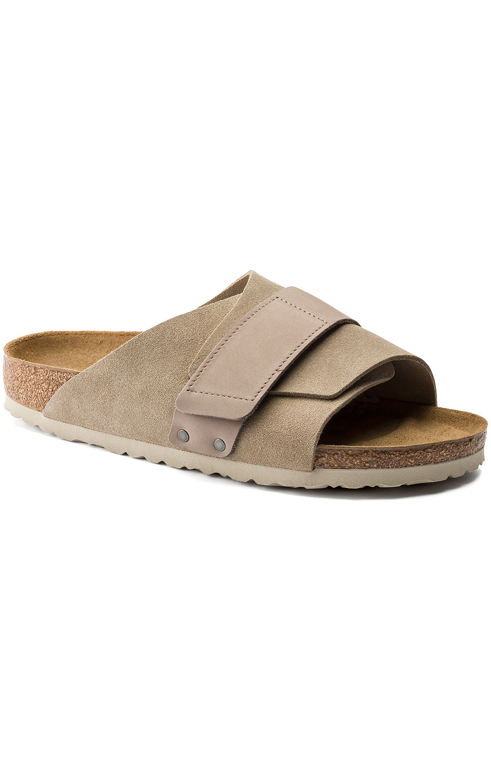 (1015573) Kyoto Sandals - Taupe 2