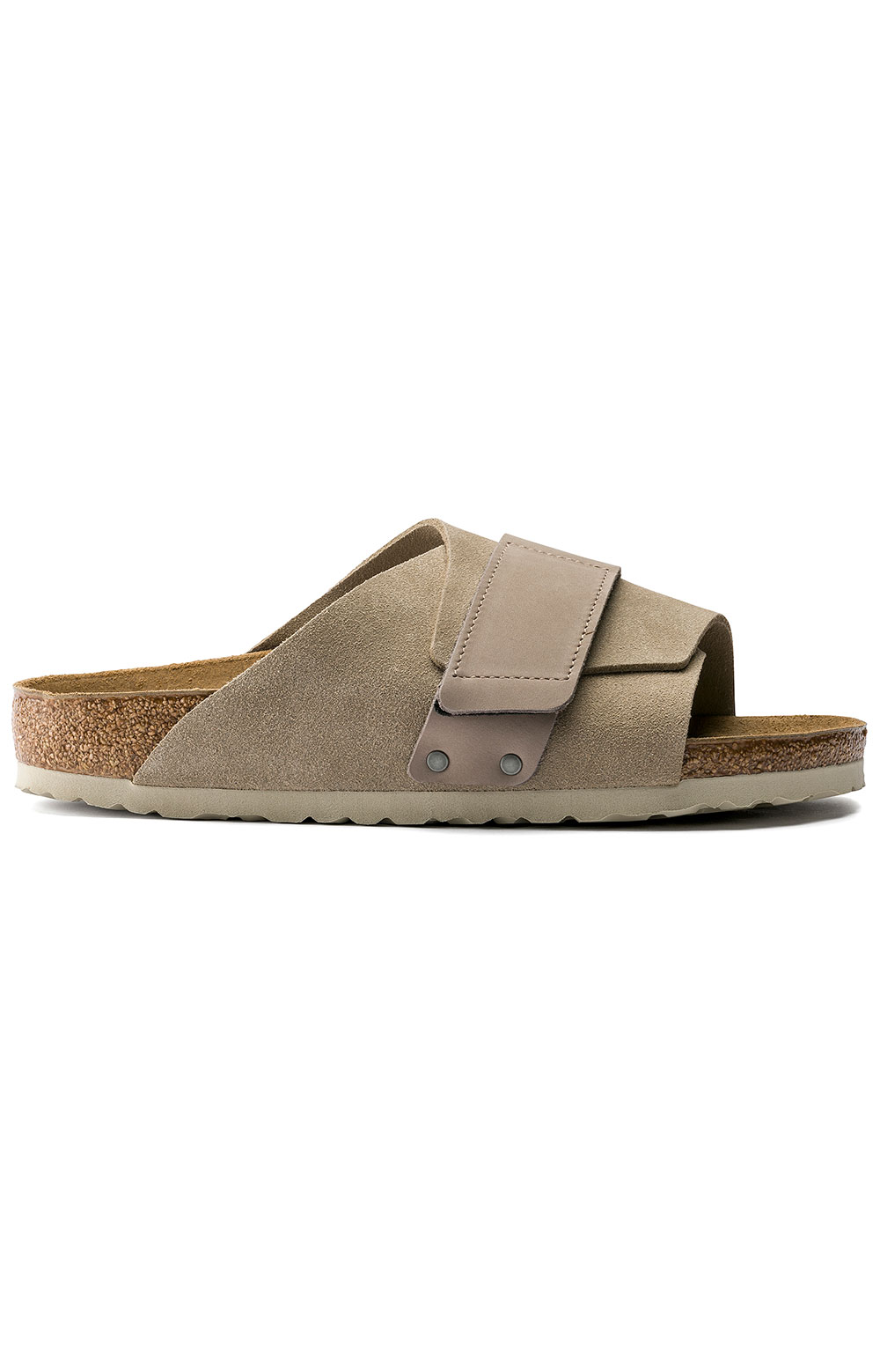 (1015573) Kyoto Sandals - Taupe 4