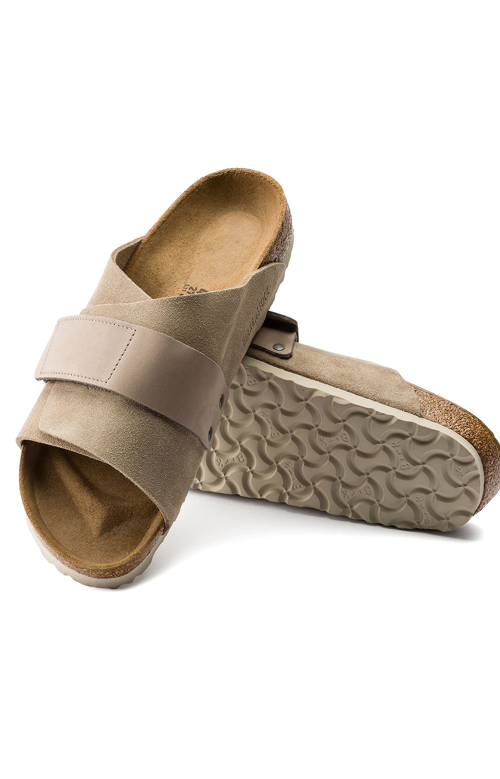(1015573) Kyoto Sandals - Taupe 5