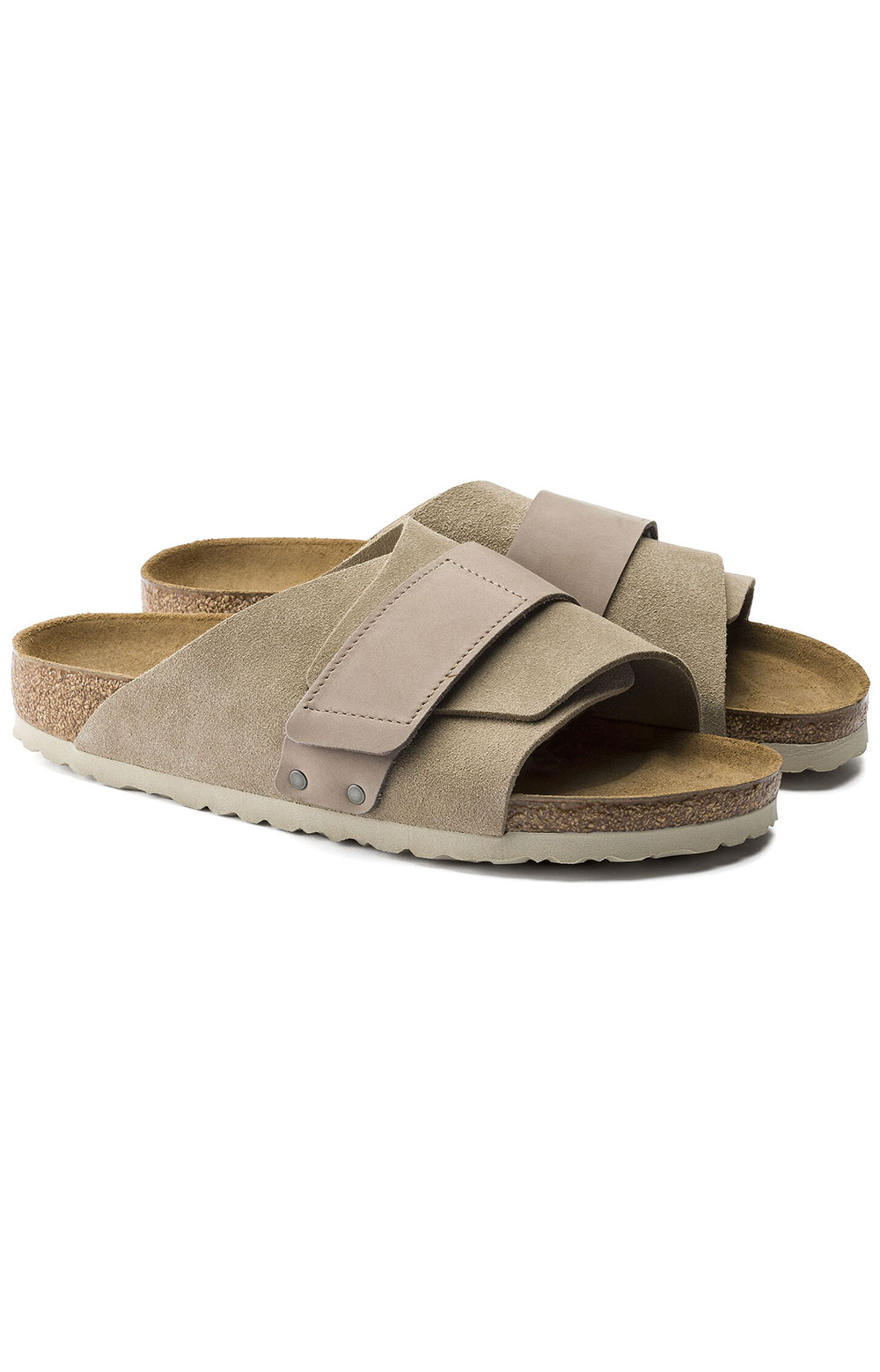 (1015573) Kyoto Sandals - Taupe