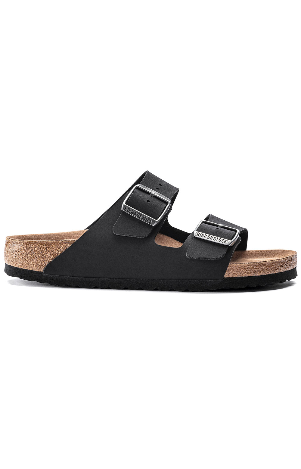 (1019115) Arizona Vegan Sandals - Black 3