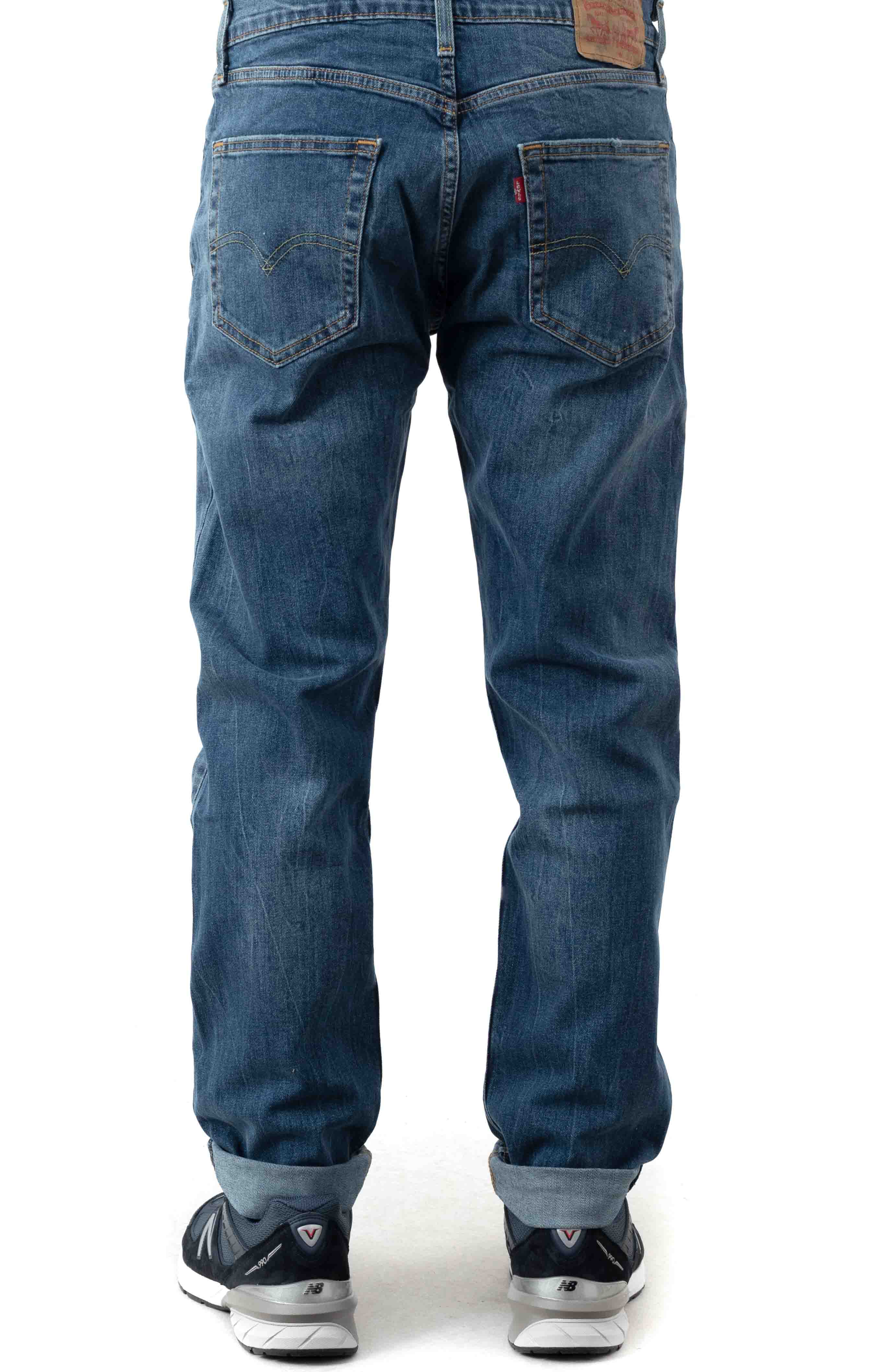 (29507-0003) 502 Taper Jeans - Tangager  3
