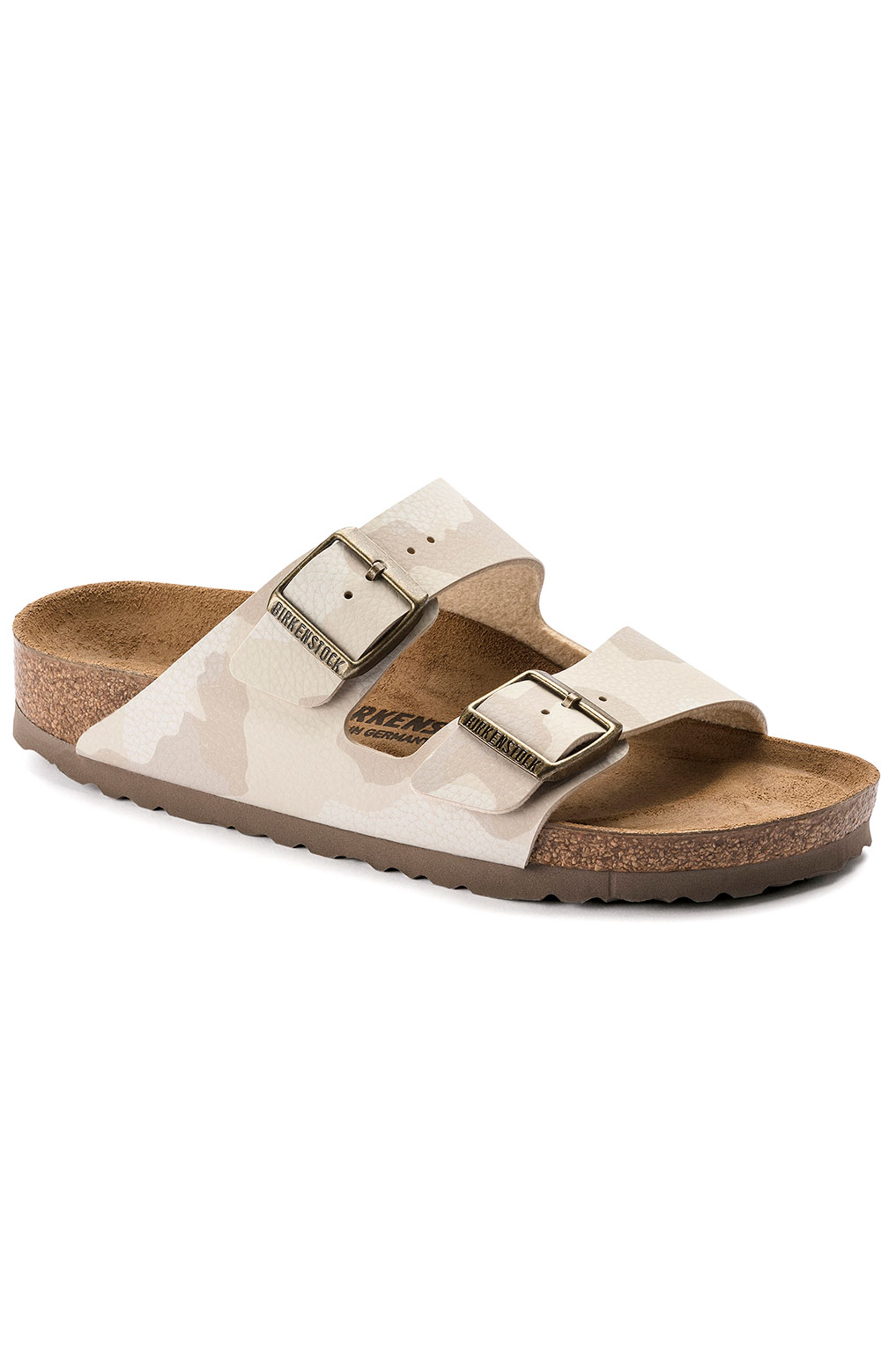 (1016791) Arizona Sandals - Desert Soil Camo Sand 2