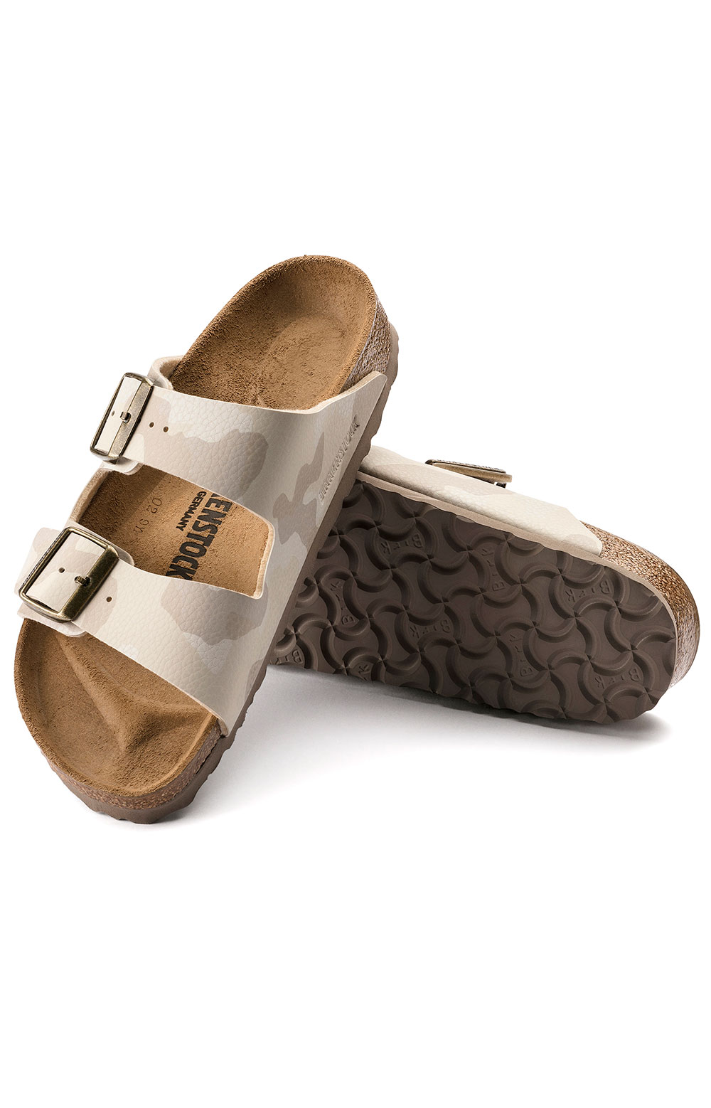 (1016791) Arizona Sandals - Desert Soil Camo Sand 5
