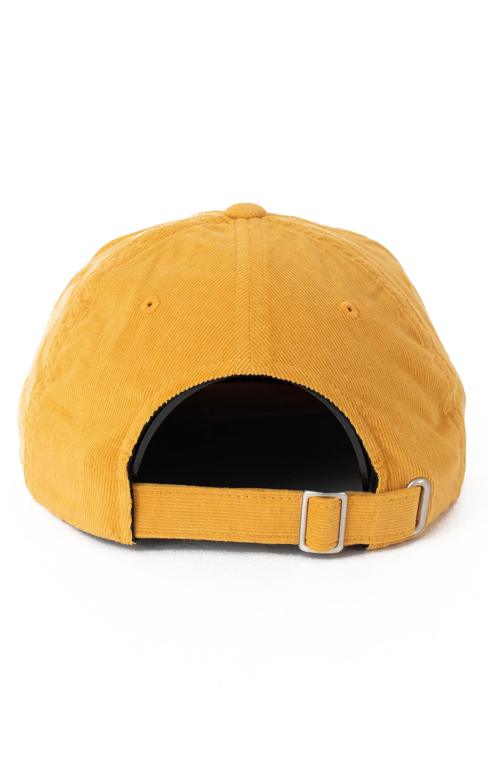 Dawg Polo Cap - Radiant Yellow 4