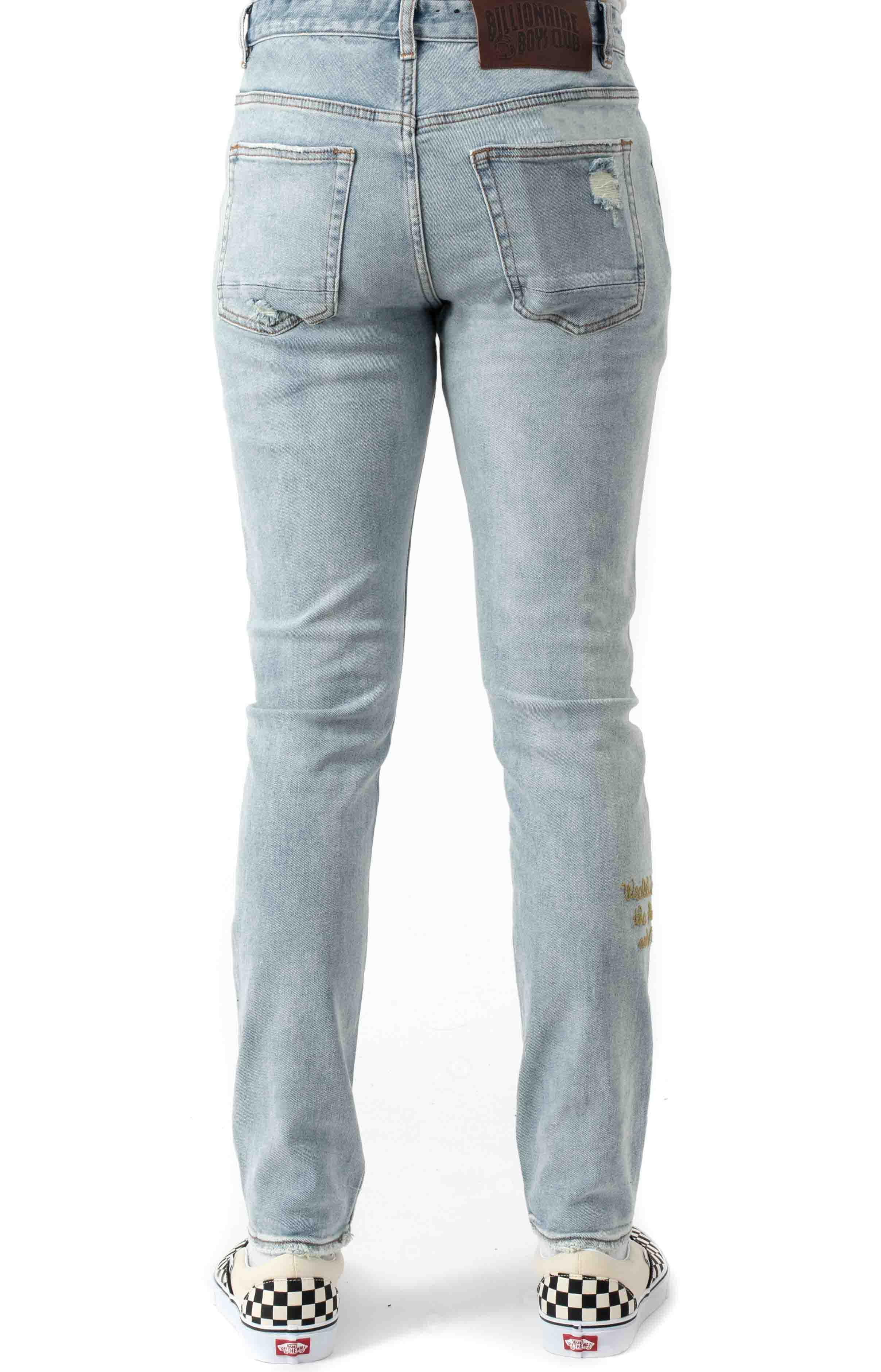 BB Dungarees Jeans - Infinity  3