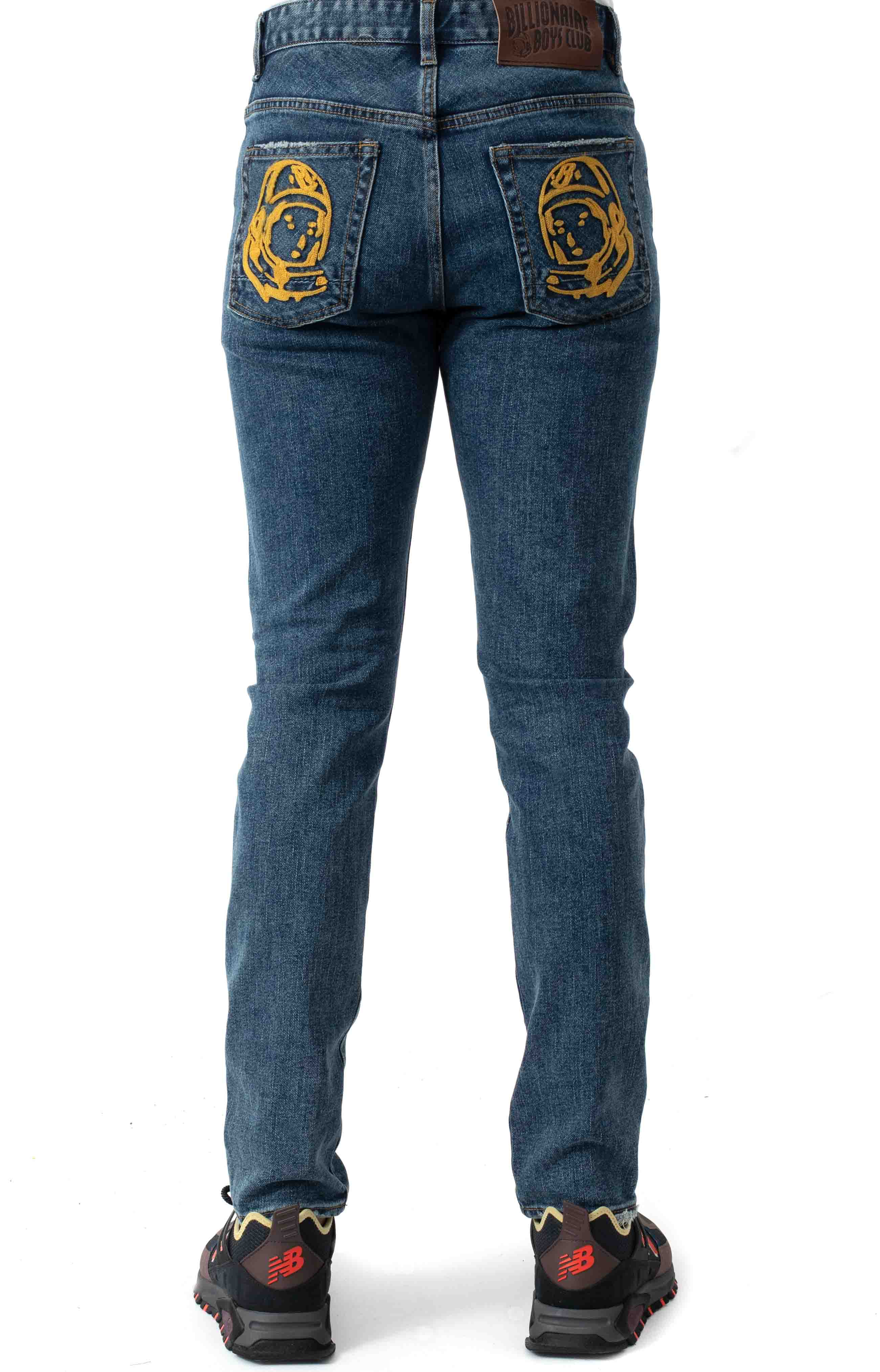 BB Orion Jeans - Solar Flare  3