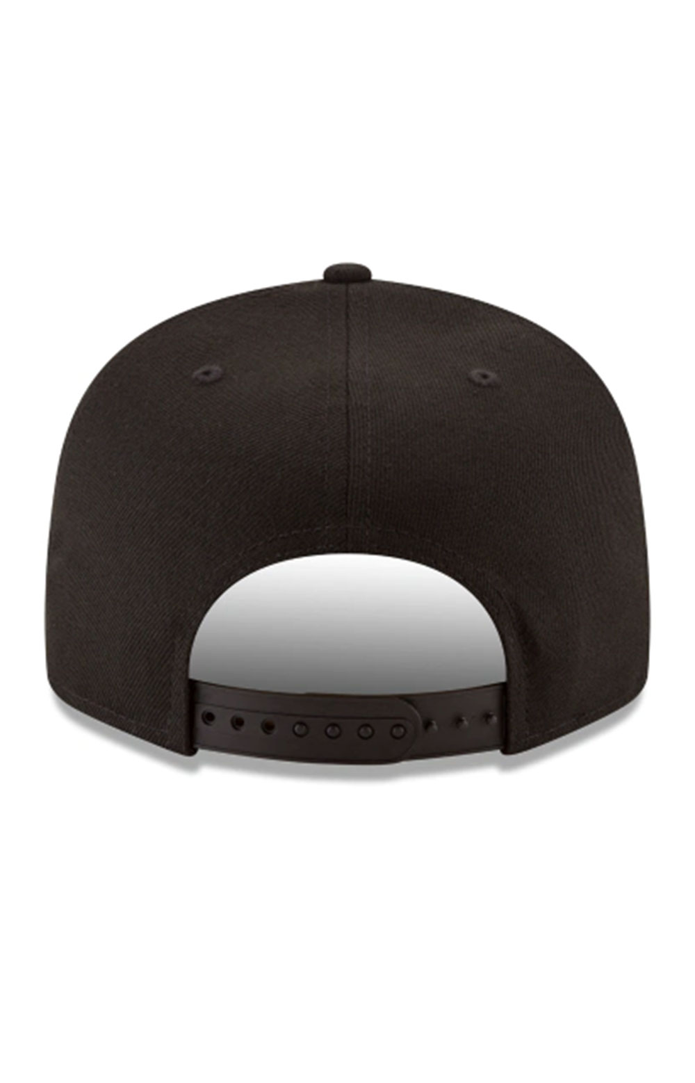 Chicago White Sox Team Color Basic 9Fifty Snap-Back Hat  3