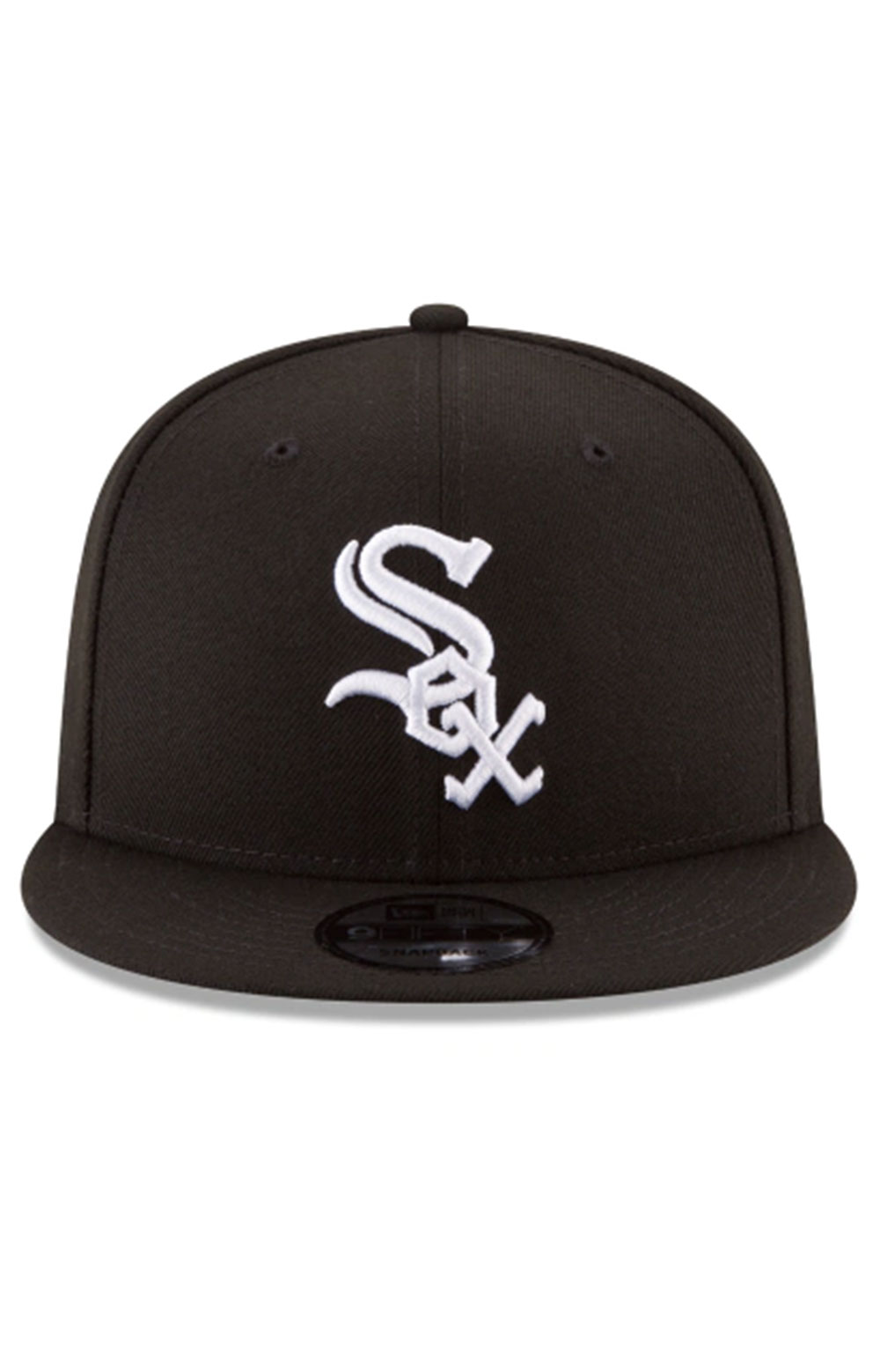 Chicago White Sox Team Color Basic 9Fifty Snap-Back Hat  4