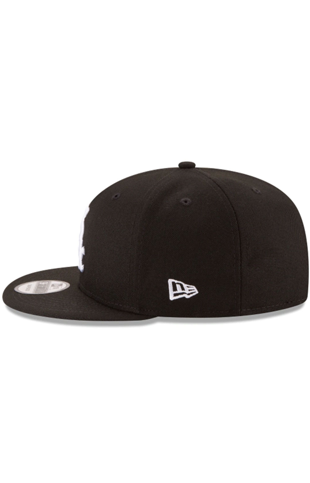 Chicago White Sox Team Color Basic 9Fifty Snap-Back Hat  5